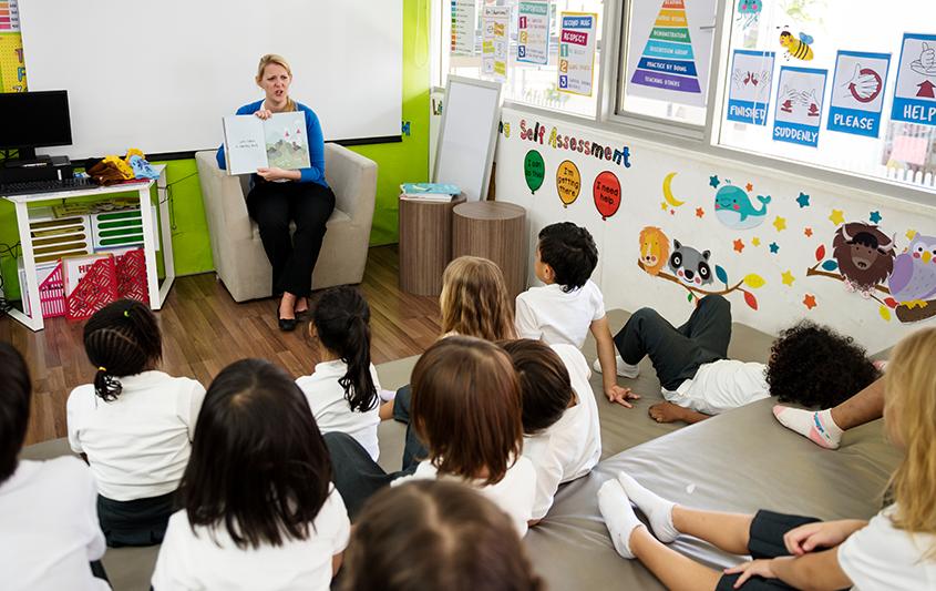 Os sistemas de avaliação da educação básica