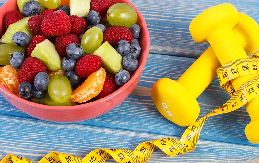 Nutrição e Atividade Esportiva: Importância e Características da Dieta do Atleta