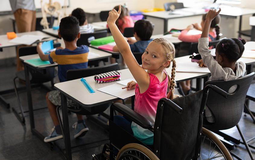 Educação Inclusiva: Fundamentos e Metodologia