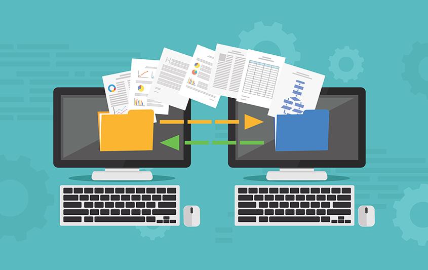 Sistemas de arquivos em sistemas operacionais