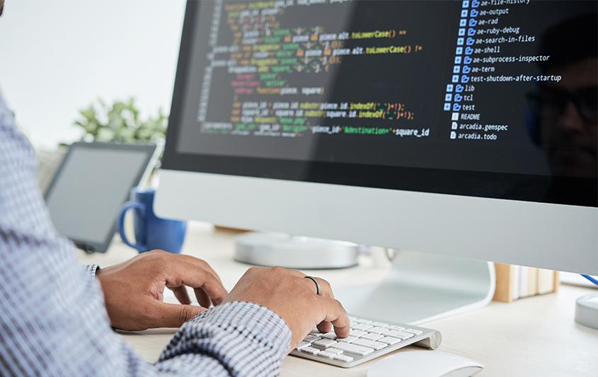 Modelo de Análise de Software