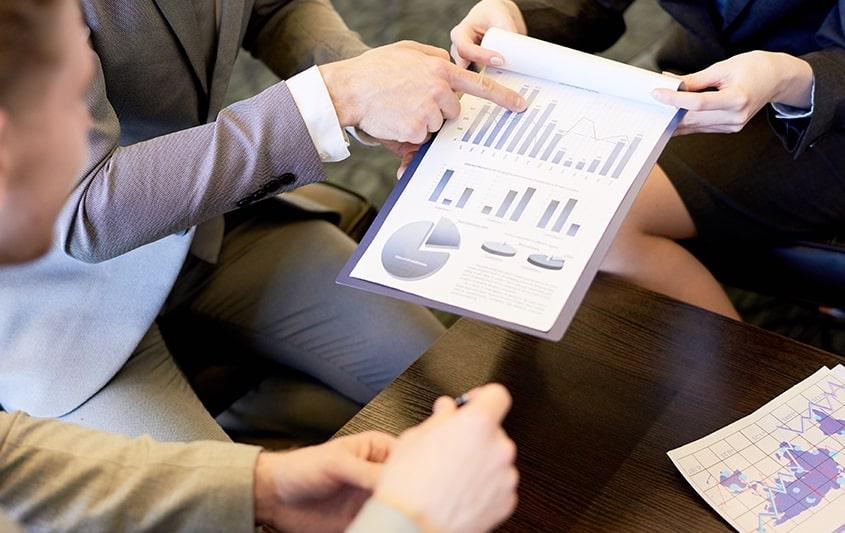 Análise de Cenários e Planejamento Mercadológico