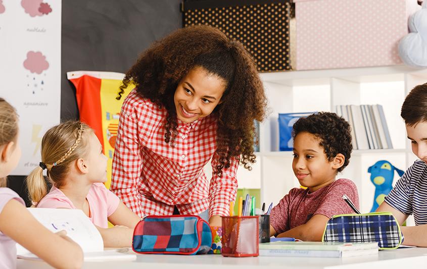 Concepções de linguagem e língua e as diferentes abordagens pedagógicas