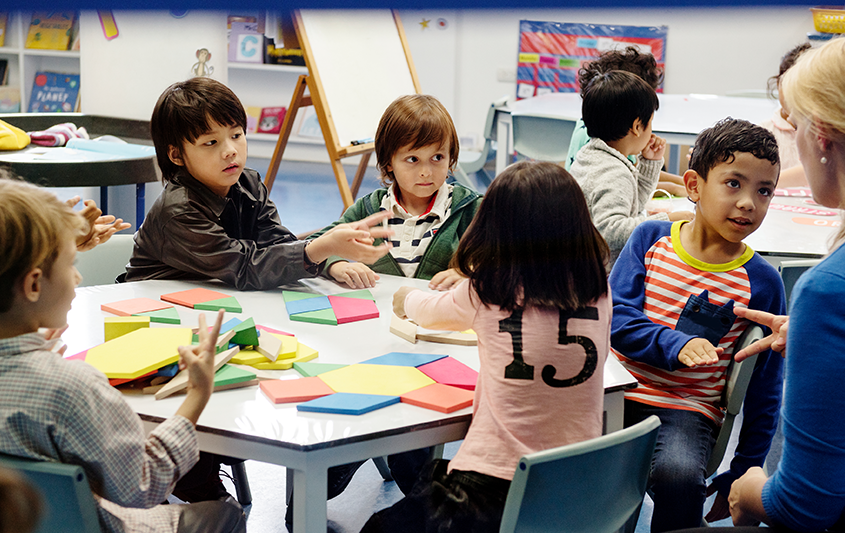 Experiências transformadoras em sala de aula
