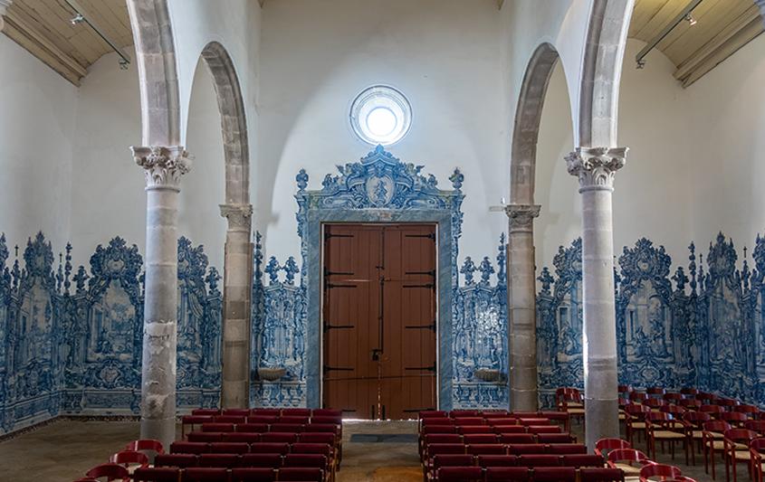 A arquitetura desenvolvida pelos portugueses – século XVI e XVII