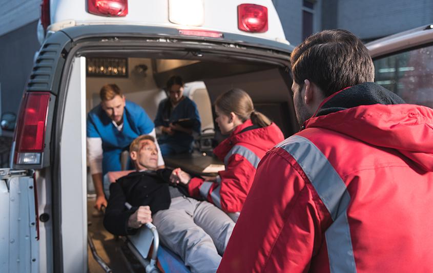 Emergências e urgências coletivas