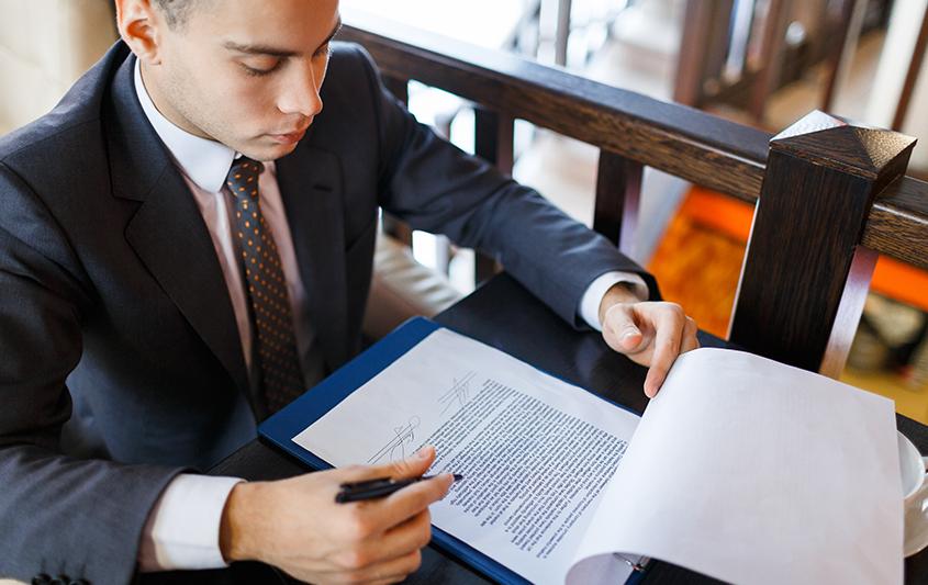 Contratos administrativos - principais aspectos