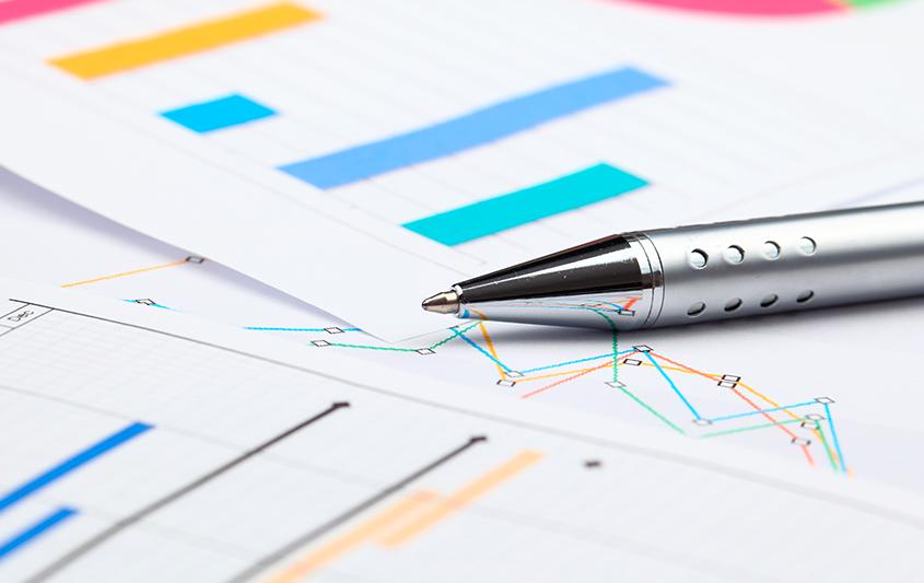 Equilíbrio de mercado e análise gráfica