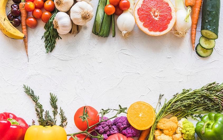 Nutrientes em Estética