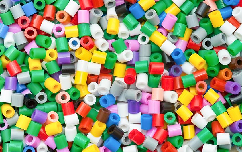 Materiais poliméricos: propriedades Mecânicas