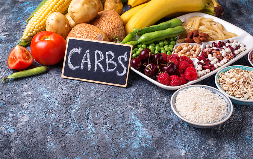 Macro e micronutrientes: carboidratos