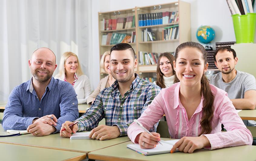 Novo Paradigma na Educação de jovens e adultos