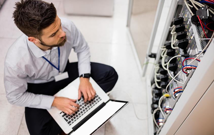 Aspectos introdutórios de redes de computadores e conectividade