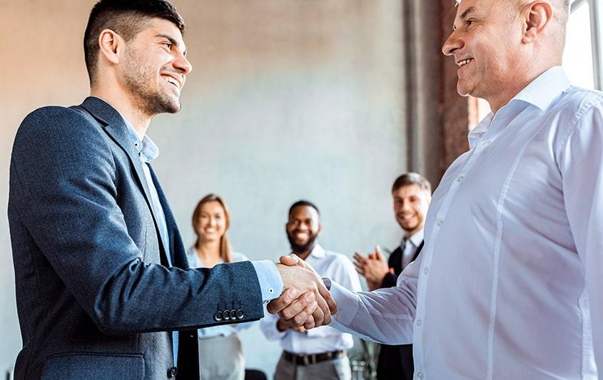 Tendências no Segmento Business-To-Business (B2B)