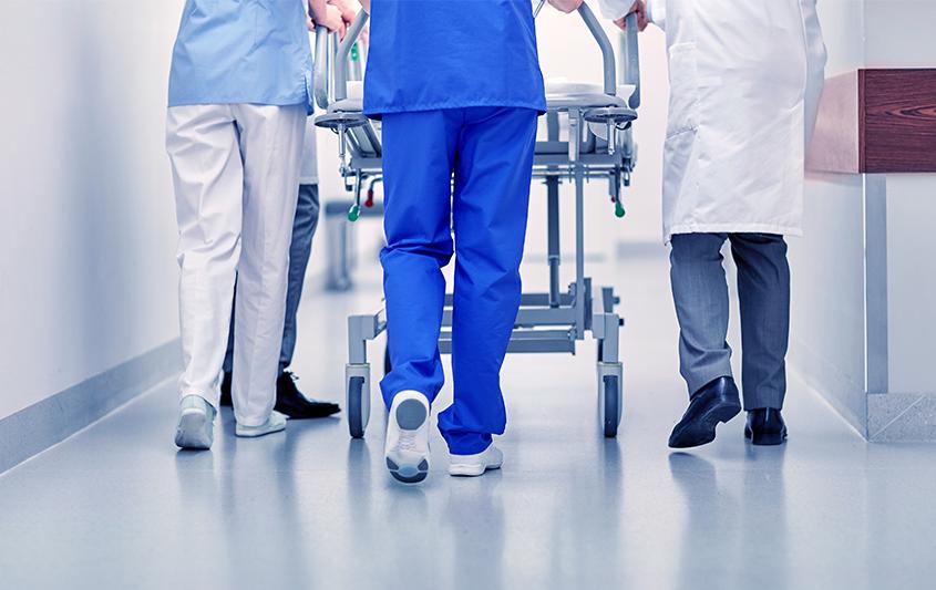 Obrigatoriedade do profissional da saúde de prestar socorro