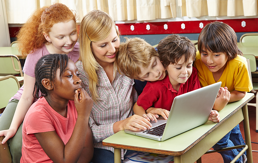 Desafios atuais da educação infantil