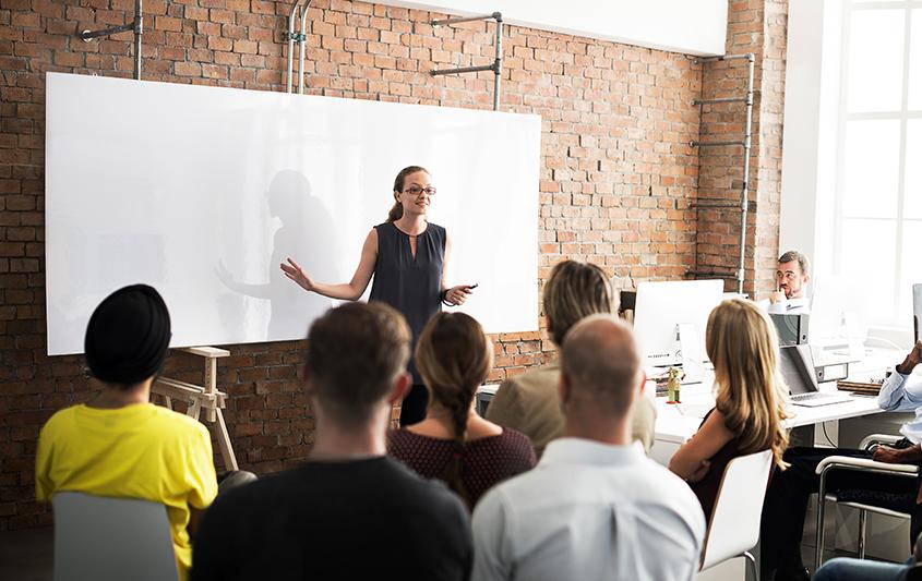 Práticas Pedagógicas Empresariais