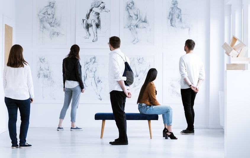 Cultura da Arte