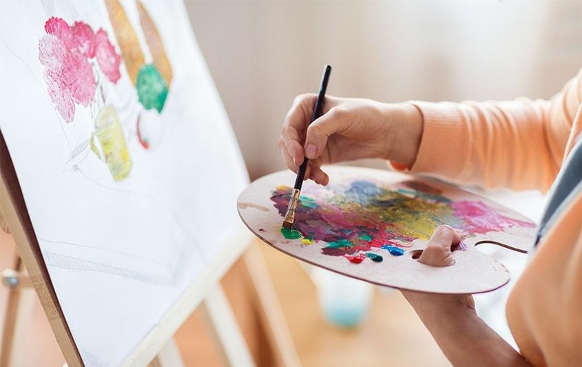 O Ensino das Artes Para Sujeitos com Altas Habilidades e Superdotação
