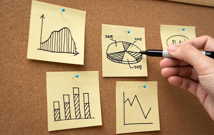 Fundamentos, Tipos e Aplicação de Variáveis Estatísticas
