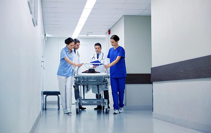 Conceitos de saúde pública e saúde coletiva