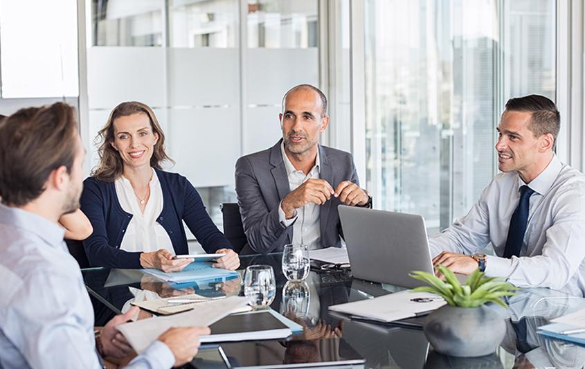 A comunicação como ferramenta estratégica de gestão