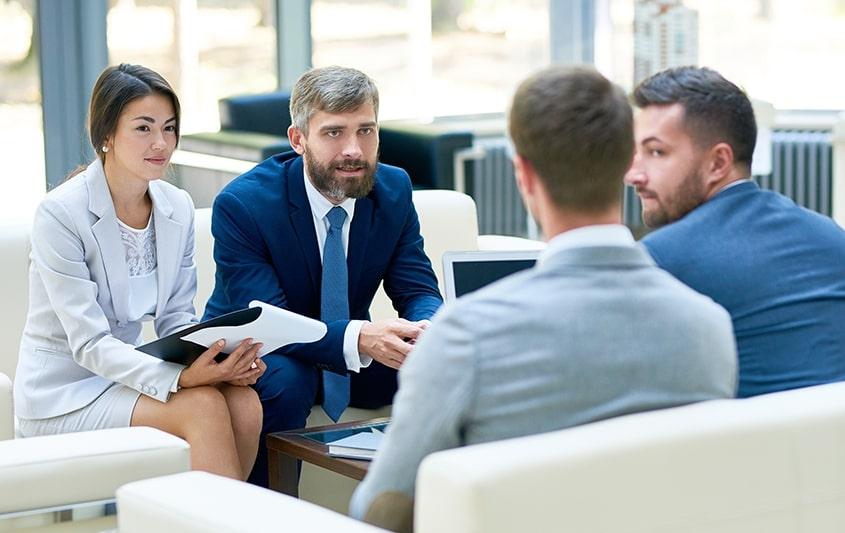 Técnicas e Táticas de Negociação