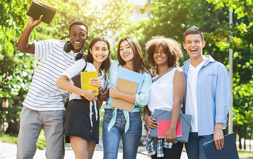 A diversidade e a educação