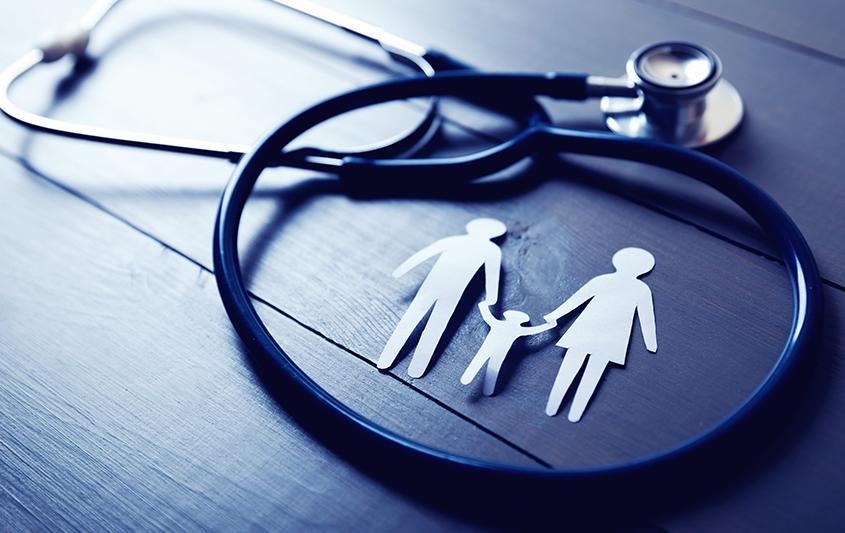 Políticas Públicas de Atenção à Saúde da Família