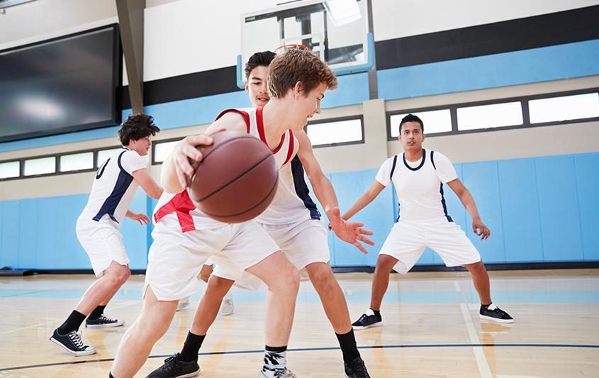 Semelhanças e diferenças entre brincadeira, jogo e esporte
