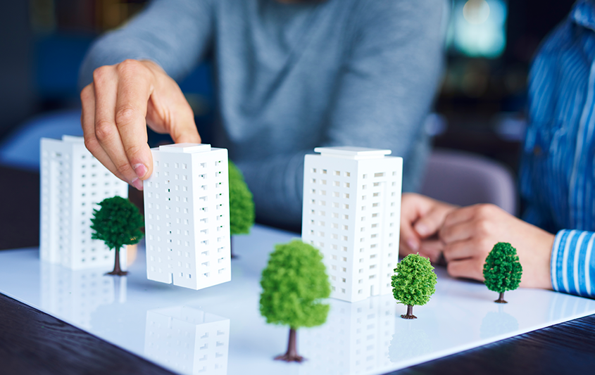 Teoria e História da Arquitetura e Urbanismo II
