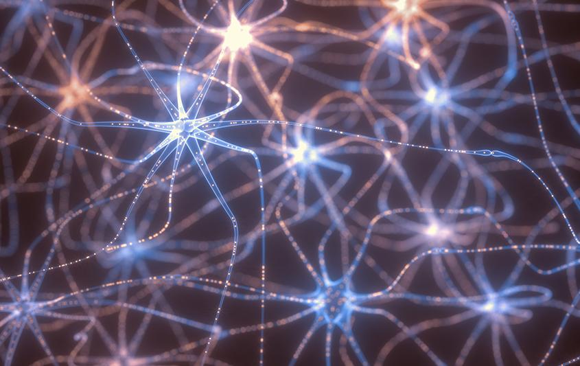 Neurônios: Propriedades celulares e de rede